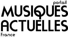 Musiques Actuelles en France logo